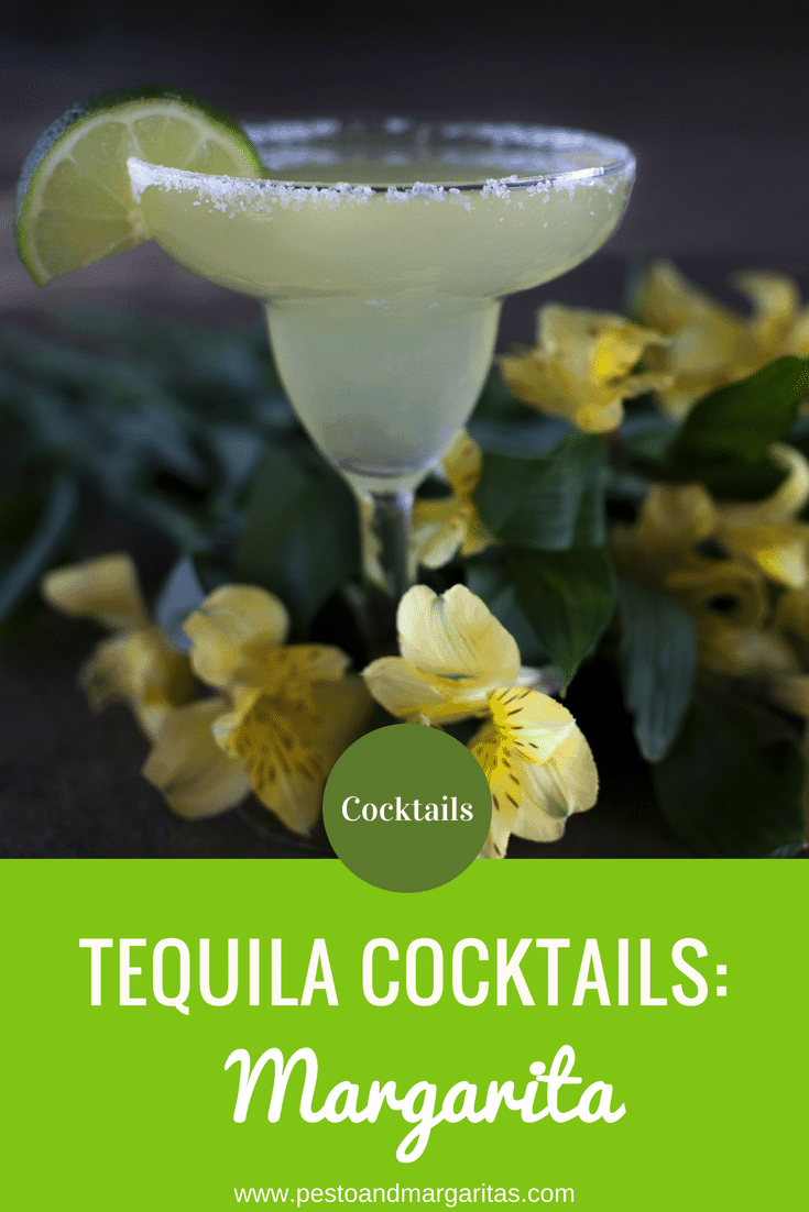 The Margarita is one of the classic tequila cocktails that has also been remade with many different flavours