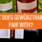 What Does Gewürztraminer Pair With