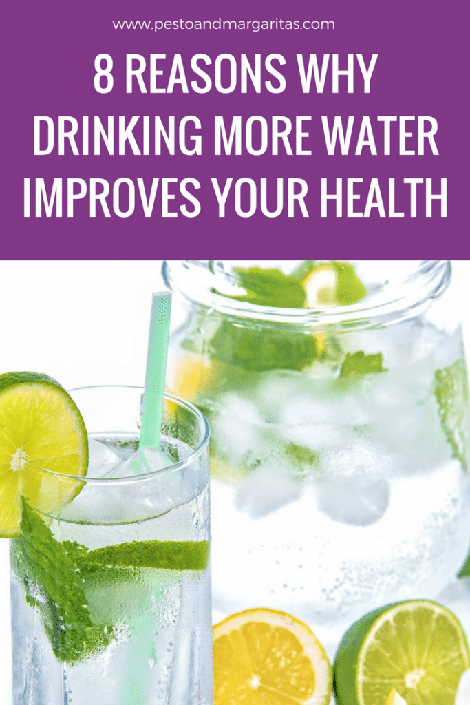 We hear a lot that we need to drink more water and keep hydrated.  But why is it such a big deal?  What are the positives from drinking more water and how do our bodies tell us what we need?