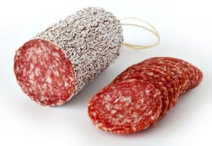 Things to do with salami