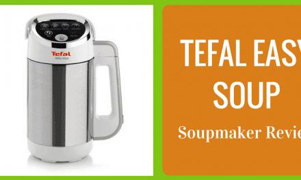 Tefal Easy Soup Soupmaker Review