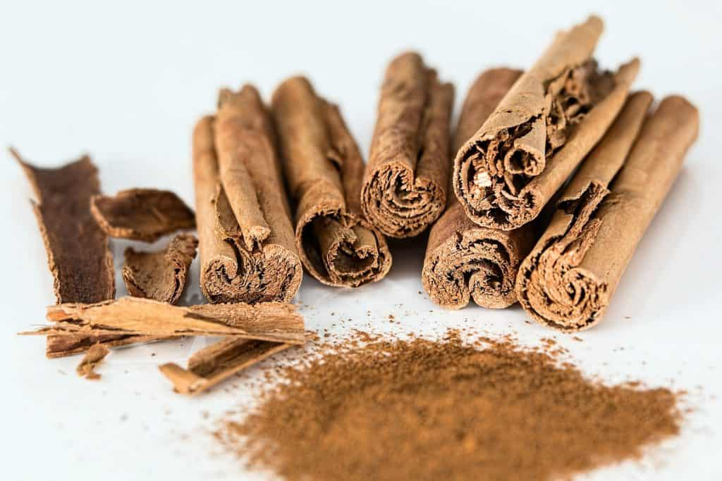 why is cinnamon good for you